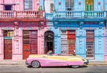 Puzzle Old Havana - 1000 pièces - Castorland 104550