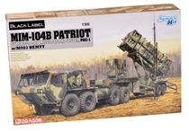 MIM-104B Patriot 1/35 - Dragon 3558