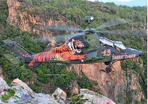 Maquette avion : Model set Eurocopter Tiger 15 Ans - 1:72 - Revell 63839