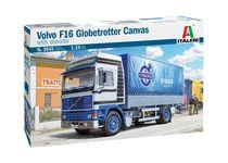 Maquette camion : Volvo F16 Globetrotter - 1:24 - Italeri 3945 03945