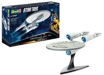 Maquette vaisseau Star Trek : U.S.S. Enterprise NCC-1701 INTO DARKNESS - 1/500 - Revell 4882