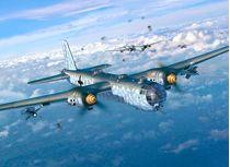Maquette avion : Heinkel He177 A-5 Greif - 1:72 - Revell 3913