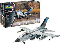 Maquette militaire : Tornado ASSTA 3.1 - 1:48 - Revell 03849, 3849
