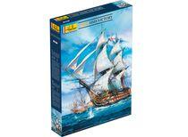 Maquette bateau : HMS Victory - 1:100 - Heller 80897