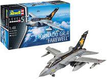 """Maquette avion : Tornado GR.4 """"Farewell"""" - 1:48 - Revell 03853, 3853"""