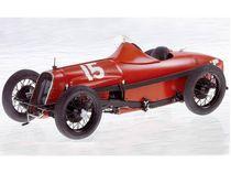 Maquette voiture de collection : Fiat 806 Grand Prix - 1:12 - Italeri 04702