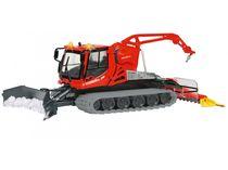 Jouet - Dameuse télécommandée RC Snow King - 1:18 - Dickie Toy