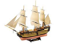 Maquette de voilier : Navire royale Vasa - 1:150 - Revell 05719