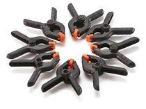 Accessoires modélismes : Set de 8 petits serre-joints - Revell 39070