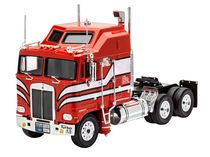 Maquette de camion : Model set Kenworth Aerodyne - 1/32 - Revell 67671