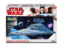 Maquette Star Wars : Imperial Star Destroyer - Revell 06719
