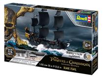 Maquette de voilier : Black Pearl - 1/150 - Revell 5499