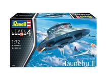 Maquette avion : Flying Saucer Haunebu II - 1:72 - Revell 03903
