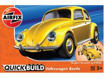 Volkswagen Beetle QUICK BUILD - AIRFIX J6023