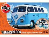 Maquette van Volkswagen Camper - Airfix J6024