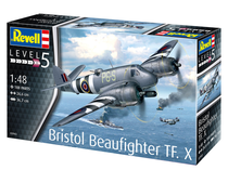 Maquette avion civil : Bristol Beaufighter TF. X - 1:48 - Revell 03943