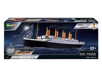 Maquette de navire : RMS Titanic - 1/600 - Revell 5498