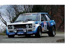 Maquette voiture de course Fiat 131 Abarth Rally 1/24 - Italeri 03662
