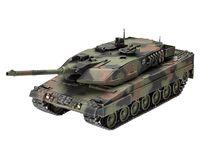 Maquette char d'assaut : Leopard 2A6/A6Nl - 1/35 - Revell 3281 03281