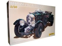 Bentley Blower 4.5 - Heller 80722