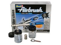 Aerographe Vario Pro - Spray Gun Vario