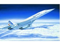 "Concorde ""Air France""- Heller 80445"