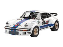 "Maquette voiture de collection : Model set Porsche 934 Rsr ""Martini"" - 1/24 - Revell 7685 07685"