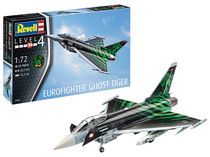 "Maquette avion militaire : Eurofighter ""Ghost Tiger"" - 1/72 - Revell 3884 03884"