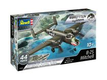 Maquette militaire : Model set A-10 Warthog - 1:72 - Revell 03650, 3650