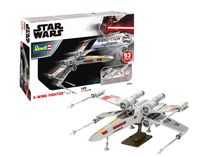Maquette Star Wars : X-Wing Fighter - 1:29 - Revell 06890 6890