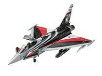 Maquette avion : Eurofighter Typhoon BARON SPIRIT 1:48 - Revell 03848, 3848 - france-maquette.fr