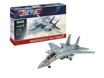 "Maquette militaire : F-14 A Tomcat ""Top Gun"" 1:48 - Revell 03865, 3865 - france-maquette.fr"