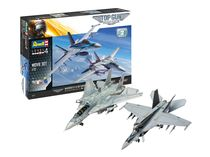 Maquettes avions : Top Gun 2 Movie Set - 1:72 - Revell 05677, 5677 - france-maquette.fr