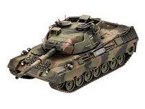 Maquette militaire : Leopard 1A5 - 1:35 - Revell 03320, 3320