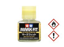 Peinture maquettes - Mark Fit Super Strong - 40 ml - Tamiya 87205