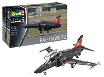 Maquette avion : BAe Hawk T2 - 1:32 - Revell 03852 3852