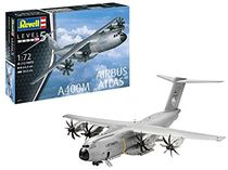 """Maquette avion militaire : Airbus A400M """"Luftwaffe"""" - 1:72 - Revell 03929"""
