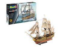 Maquette de voilier : H.M.S. Victory - Revell 05408