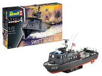 Maquette bateau : Model set Us Navy Ift Boat Mk.I - 1:72 - Revell 65176