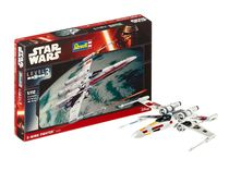 Maquette Star Wars : X-wing Fighter - Revell 03601