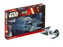Maquette Star Wars : TIE Interceptor - Revell 3603