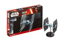 Maquette Star Wars : TIE Fighter - Revell 3605