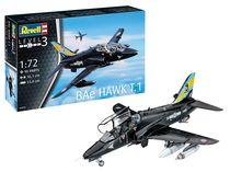 Maquette avion moderne : BAe Hawk T.1 1:72 - Revell 04970, 4970