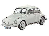 Maquette de voiture : Volkswagen beetle(limousine) - 1/24 - Revell 7078