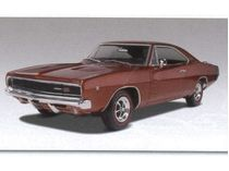 Maquette de voiture : Dodge Charger (2in1) - 1/25 - Revell 7188