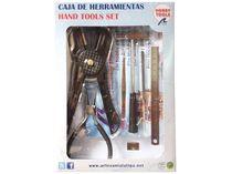 Kit N°1 Boite à Outils - Artesania 27001