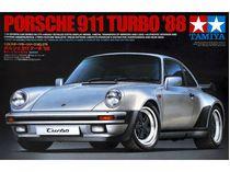 Maquette de voiture de sport : Porsche 911 turbo - 1/24 - Tamiya 24279