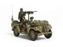 Maquette véhicule militaire : M151A2 Grenade 1983 - 1/35 - Tamiya 35332