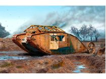 Figurines militaires : Marines soviétiques et infanterie allemande - 1:35 - Masterbox 35152