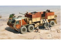 Maquette militaire : Blindé M985 HEMTT Gun Truck - 1:35 - Italeri 06510